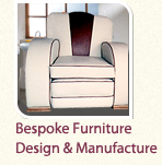 Bespoke Furniture Design